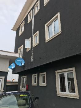 Serviced Room Self Contained, Off Bajulaiye Road, Akoka, Yaba, Lagos, Self Contained (single Rooms) for Rent