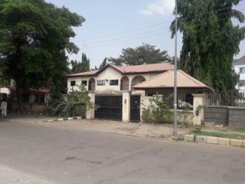 Fully Detached Massive 6 Bedroom Duplex., Gudu, Abuja, Detached Duplex for Sale