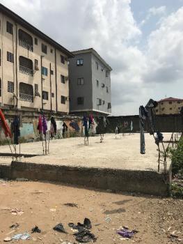 Land for Lease, Bajulaiye, Fola Agoro, Yaba, Lagos, Mixed-use Land for Rent