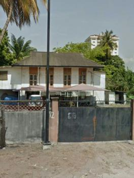 Fully Detached Colonial Duplex Situated on Land Measuring 2560m2, Off Glover Road, Old Ikoyi, Ikoyi, Lagos, Detached Duplex for Sale
