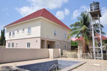 5 Bedroom with a Pool, Gwarinpa, Abuja, Detached Duplex for Sale