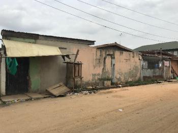 Boungalow, Oshifolarin Bariga, Shomolu, Lagos, House for Sale
