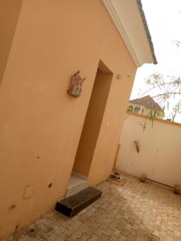 Standard Self-contained Bq, Gwarinpa Extension After 6th Avenue, Gwarinpa, Abuja, House for Rent