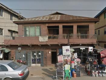 a Tenement Storey Building Sitting on 500sqm, Fadeyi, Shomolu, Lagos, House for Sale