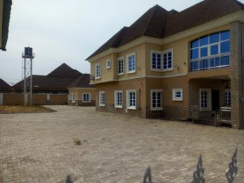 Grandmaster 4 Bedroom Duplex., Mab Global Estate, After Charlie Boy, Gwarinpa, Abuja, Detached Duplex for Rent