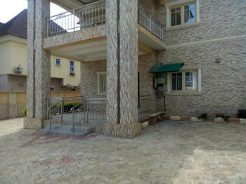 Dope 4 Bedroom Duplex, Mab Global Estate, Gwarinpa, Abuja, Detached Duplex for Rent