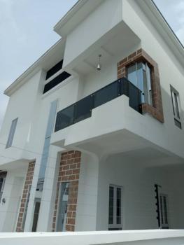 Magnificent 5 Bedroom Detached Duplex with Bq Available, Osapa, Lekki, Lagos, Detached Duplex for Sale