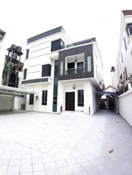 Lovely Brand New 7 Bedroom Fully Detached Duplex, Lekki Phase 1, Lekki, Lagos, Detached Duplex for Rent
