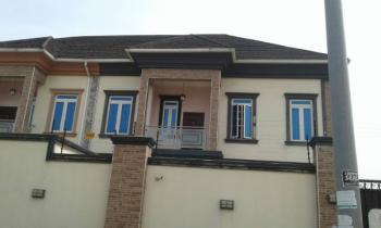 Newly Built Executive 4 Bedroom Duplex, Omole Phase 2, Ikeja, Lagos, Flat for Rent