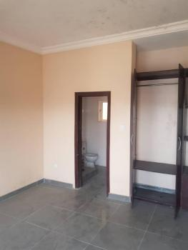 Masters Bedroom in a 3 Duplex, Sharing Kitchen, Mobil Road, Before Ajah Bridge, Ilaje, Ajah, Lagos, Self Contained (single Rooms) for Rent