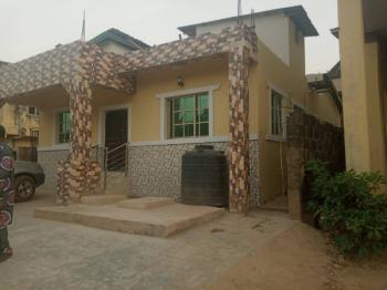 Ready to Live Duplex, Hill View Estate Federal Avenue, Trans Ekulu, Enugu, Enugu, Detached Duplex for Sale