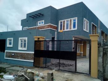 Luxury 4 Unit of 3 Bedroom Duplex, Lbs, Sangotedo, Ajah, Lagos, Terraced Duplex for Rent
