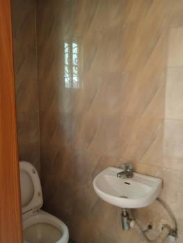 a Room Bq, Chroven Estate, Osapa, Lekki, Lagos, Self Contained (single Rooms) for Rent