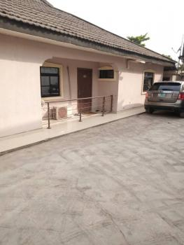 Blocks 3 Units of 3 Bedroom Bungalow on a Plot, Ogba, Ikeja, Lagos, Block of Flats for Sale