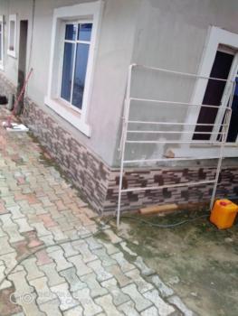 Clean Mini Flat, Peace Estate, Soluyi, Gbagada, Lagos, Mini Flat for Rent
