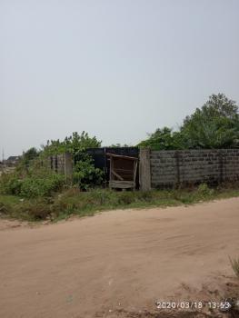 Corner Piece Dry Land, Gbetu Behind Mayfair Garden, Awoyaya, Ibeju Lekki, Lagos, Mixed-use Land for Sale