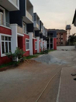 4 Bedroom Terrace Apparment, Jabi, Abuja, House for Sale