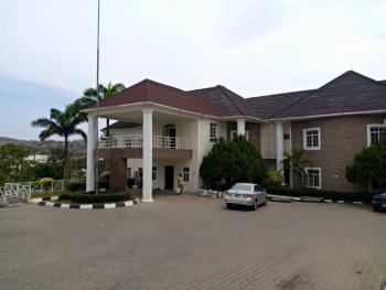 7 Bedrooms Ambassadorial Mansion with Pool and Servant Quarters, Maitama District, Abuja, House for Rent