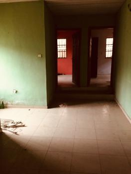 Very Spacious 2 Bedroom Flat with a Dinning, Arepo, Berger, Arepo, Ogun, Flat for Rent