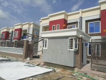 Affordable Luxury Home, 2nd Toll Gate, Between Chevron and Vgc, Lekki Phase 2, Creek Avenue., Ikota, Lekki, Lagos, Terraced Duplex for Sale