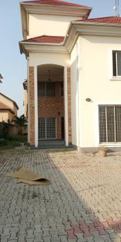 5 Bedroom Detached Duplex Plus Rooms Bq, By Pinnacle Filling Station, Lekki Phase 1, Lekki, Lagos, Detached Duplex for Rent