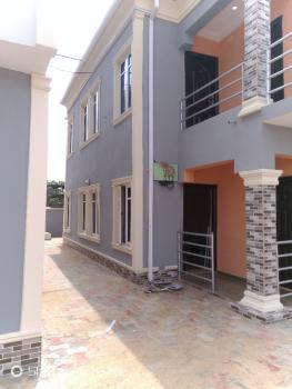 Standard Mini Flat Available, Behind Ap Filling Station, Ibeshe, Ikorodu, Lagos, Mini Flat for Rent