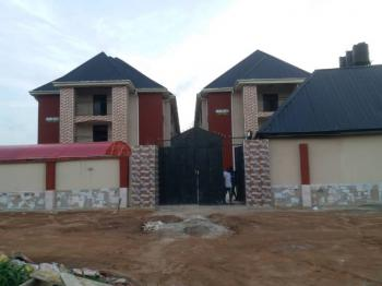 86 Rooms Hostel, Bungalow, 2 Stores, Solar/inverter & a Big Generator, Located at Futo, Owerri, Imo, Hostel for Sale