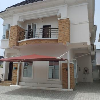 Luxury 4bedroom Semi Detached Duplex, Orchid Road, Lekki Phase 2, Lekki, Lagos, Detached Duplex for Sale