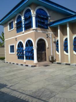 6bedroom Detached Duplex with a 2bedroom Bungalow, Jakpa Road Warri, Warri, Delta, Detached Duplex for Sale