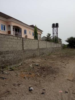 Plots of Land, Behind Mayfair Garden, Awoyaya, Ibeju Lekki, Lagos, Mixed-use Land for Sale