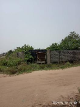Plot of Land, Behind Mayfair Garden, Awoyaya, Ibeju Lekki, Lagos, Mixed-use Land for Sale