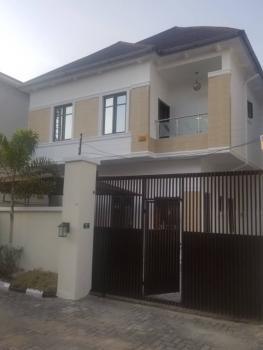 Fully Furnished 4 Bedroom Detached Duplex, Osapa, Lekki, Lagos, Detached Duplex for Sale