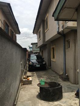 Mini 2 Bedroom Flat, Off Brown Road, Aguda, Surulere, Lagos, Flat for Rent