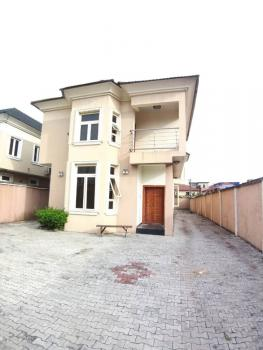 Magnificent 5 Bedroom Fully Detached Duplex, Lekki Phase 1, Lekki, Lagos, Detached Duplex for Rent