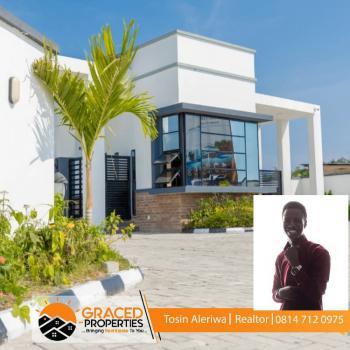 Frontier Estate, Inside Beechwood Estate Off The Lekki Expressway, Ajah, Lagos, Residential Land for Sale