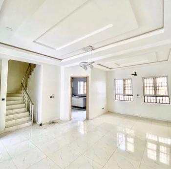 Luxury 4 Bedroom Terraced Duplex with 24 Hours Power, Victoria Bay Estate, Lafiaji, Lekki, Lagos, Terraced Duplex for Rent