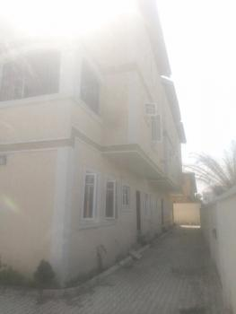 Luxury 4 Bedrooms Terraced Duplex in a Secured Estate, I Fitness, Badore, Ajah, Lagos, Terraced Duplex for Rent
