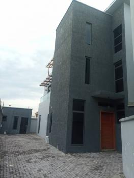 Luxury and Serviced 5 Bedroom Detached House, Agungi Estate, Agungi, Lekki, Lagos, Detached Duplex for Rent