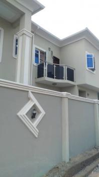 Executive 2 Bedroom Flat, Pedro, Gbagada, Lagos, Flat for Rent