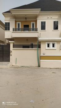 4bedroom Semi-detached Duplex, Chevron Drive, Alternative Route, Lafiaji, Lekki, Lagos, Semi-detached Duplex for Sale