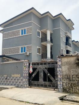 3 Bedroom Flat with Excellent Finishing, United Estate, Sangotedo, Ajah, Lagos, Mini Flat for Rent