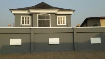 a Luxury Fully  Furnished 4 Bedrooms Duplex, Zone 2 Modern Farming Estate Oluyole Estate, Ibadan, Oyo, Detached Duplex for Rent