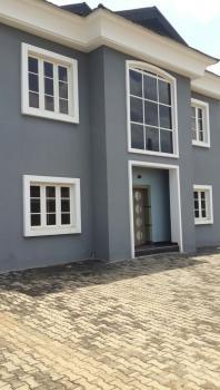 a Luxury Furnished 4 Bedrooms Duplex, Zone 2 Modern Farming Estate Oluyole Estate, Oluyole, Oyo, Detached Duplex for Rent