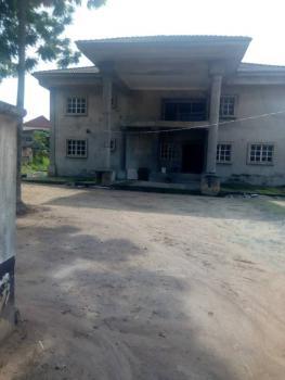 7 Bedrooms Duplex with 2 Rooms Boys Quarter, Ikeja, Lagos, Detached Duplex for Sale