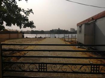 Water Front 500sqm Meter Land, Lekki Phase 1, Lekki, Lagos, Commercial Land for Rent