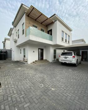 Modern 5 Bedroom Detached Duplex with a Bq, Osapa, Lekki, Lagos, Detached Duplex for Sale