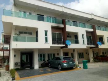 a Sweet 2 Bedroom Flat (24 Hours Power), Chevron, Lekki, Lagos, Terraced Duplex for Rent