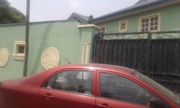 4 Nos of 3 Bedroom Flats, Abc Bus-stop, Ogba, Ikeja, Lagos, Flat for Rent