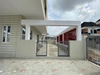 Luxury 5 Bedroom Duplex with Excellent Finishing, Abiola Court 10, Chevron Drive ( Alternative Route) Lekki., Lekki Phase 1, Lekki, Lagos, Detached Duplex for Sale