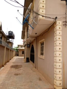 Newly Renovated 3bedroom Flat, Peace Estate, Baruwa., Ipaja, Lagos, Flat for Rent